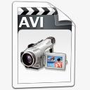 视频AVI图标