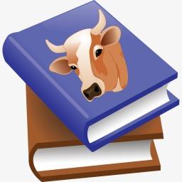牛历史图标