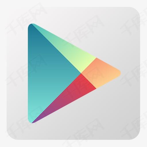 谷歌播放图标google谷歌play玩instagram-谷歌播放图标素材图片免费...