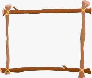 设计元素 背景素材 其他 > 木头边框  [版权图片] 找相似下一张 >