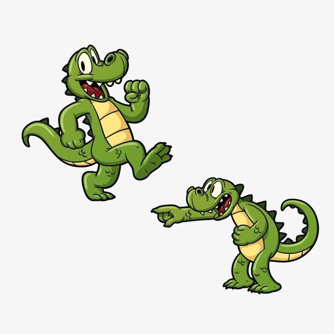 鳄鱼剪电路图实物图
