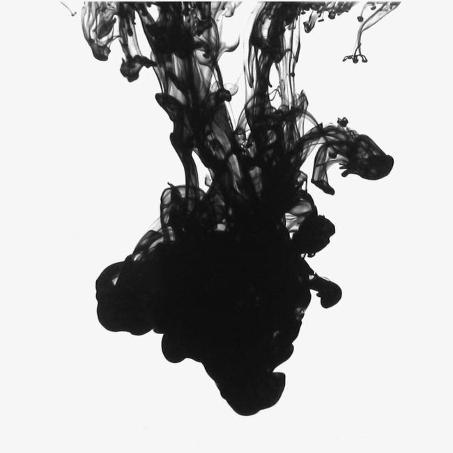 水墨画专辑 笔画 黑色 中国风 墨水图片