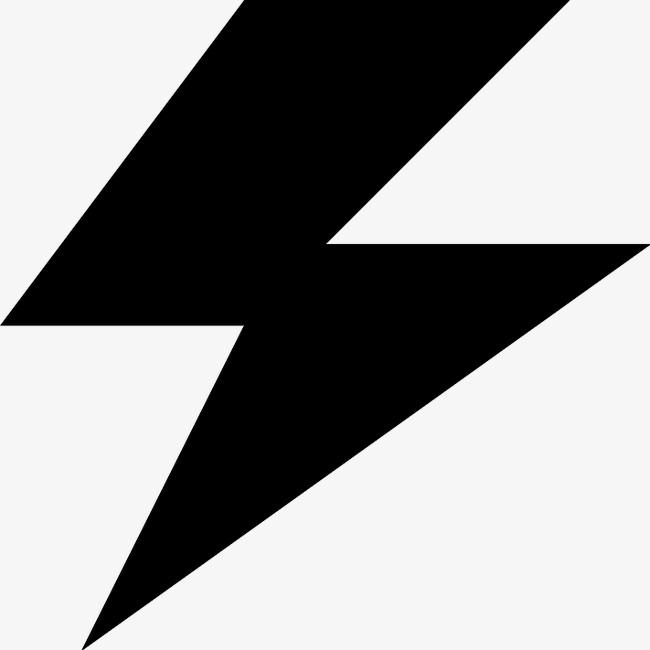闪电icomoon-iconspng素材-90设计