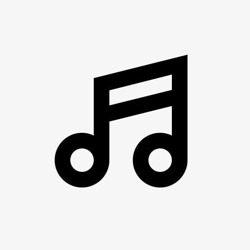 音频音乐笔记播放列表歌声音watchify v1.0 - 32px图片