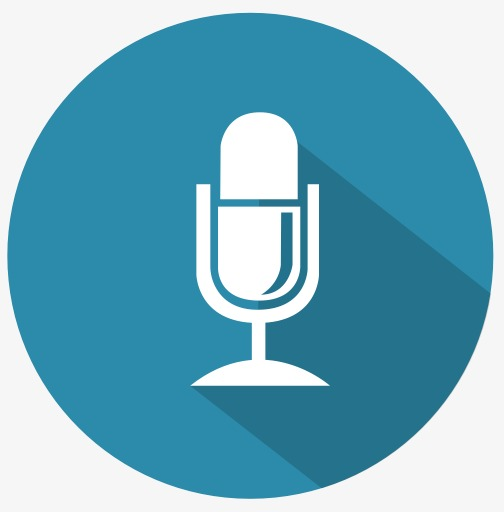 mic麦克风多媒体记录记录说话谈的声音mtt网站图标图片
