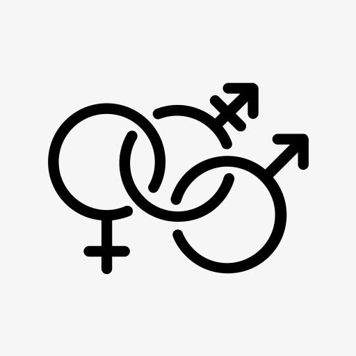 双性恋平等女性性别男性性取向变性人我还是我