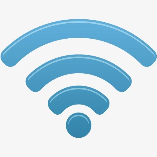 wifi信号图标png素材-90设计