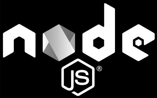 代码发展标志nodejs标志图片