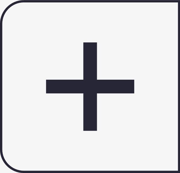 加号图标_加号png素材-90设计