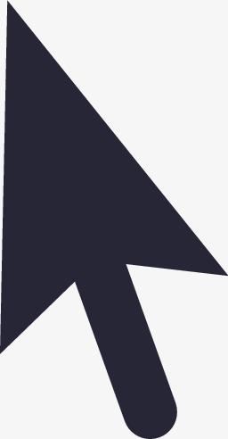 icon鼠标箭头图片