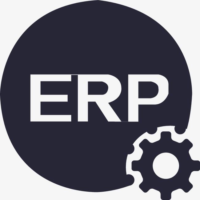 erp企业管理系统设计与建设【高清图标元素png素材】