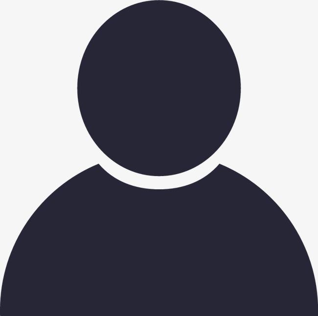 icon-登录-用户名【高清图标元素png素材】-90设计