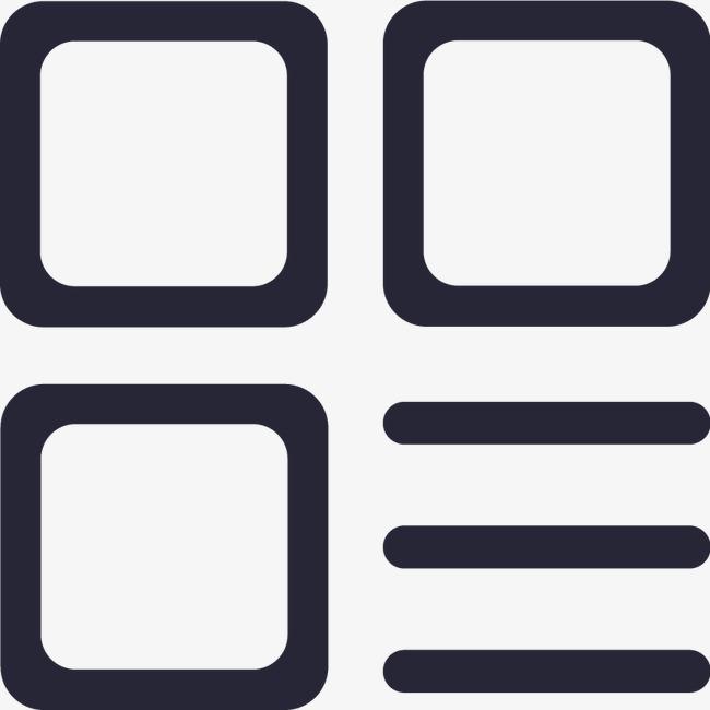 悦佳鲜 导航栏 分类【高清图标元素png素材】-90设计