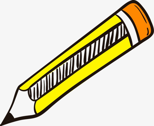 铅笔素材图片免费下载 高清装饰图案psd 千库网 图片编号1157537