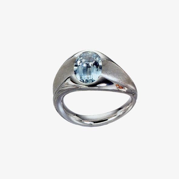 90设计提供高清png装饰元素素材免费下载,本次蓝色宝石戒指作品为设计