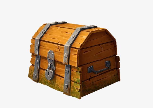 木头保险游戏手绘图【高清装饰元素png素材】-90设计