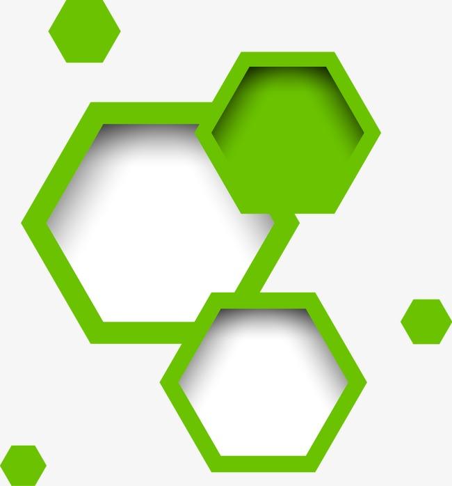设计元素 其他 其他 > 绿色几何多边形  [版权图片] 找相似下一张 >