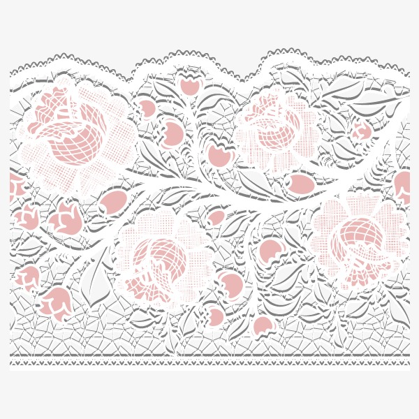 装饰图案图片下载蕾丝花边装饰图案蕾丝花边蕾丝花边矢量素材蕾丝花边