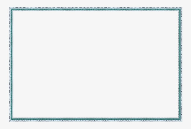 花纹边框 图框png素材-90设计图片