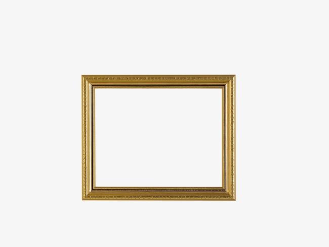 镜框边框素材图片免费下载_高清png_千库网(图片编号