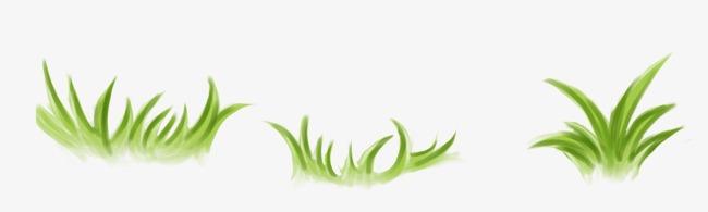 平面设计 卡通 小草 手绘 可爱             此素材是90设计网官方设
