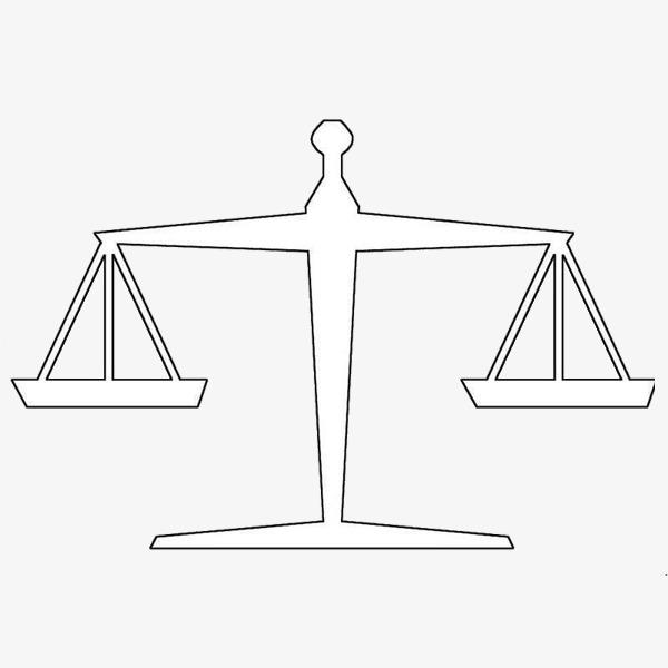 法律天平_天平png素材-90设计图片