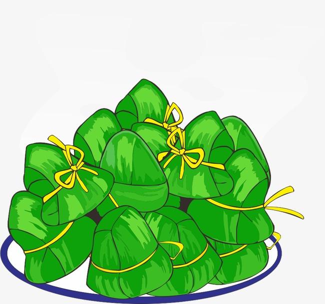 粽子卡通_粽子png素材-90设计