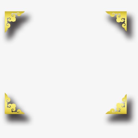 四角边框(图片编号:15404324)