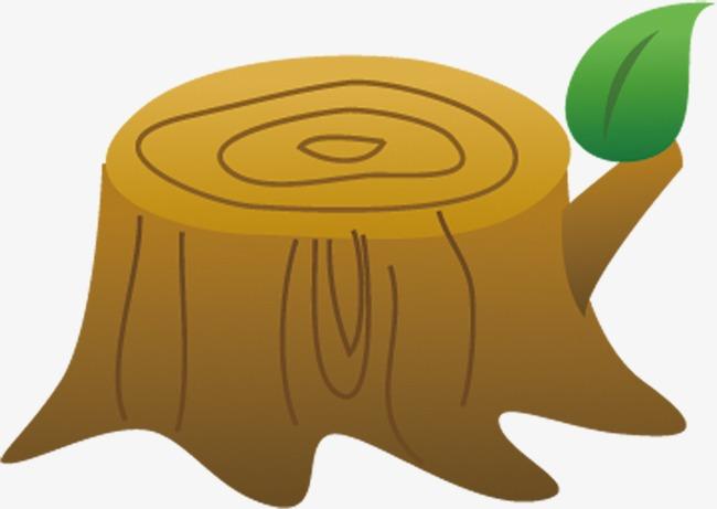 圆形木调png图片