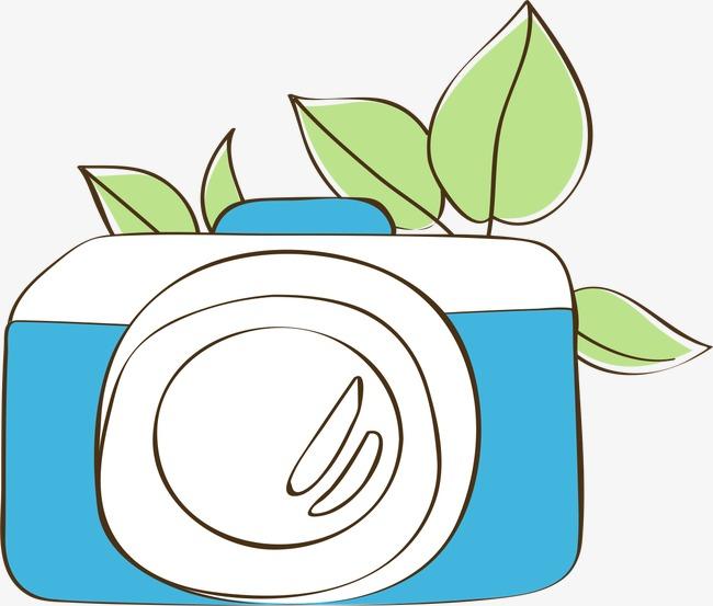 卡通相机素材图片免费下载 高清装饰图案psd 千库网 图片编号1914296