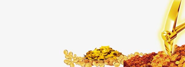 金锤子 创意 符号 货币 金融 金色 商务 创意商务金融素材 创意 商务图片