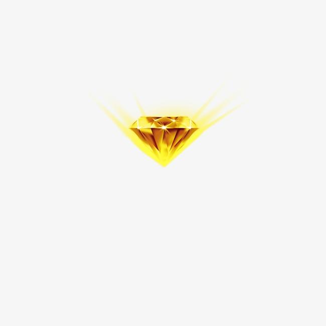 钻石矢量_钻石png素材-90设计