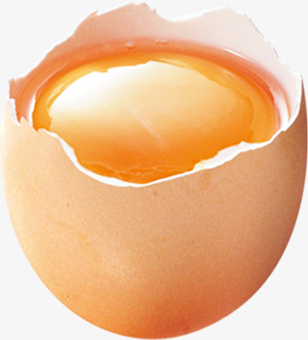 鸡蛋蛋黄_鸡蛋 蛋黄png素材-90设计图片