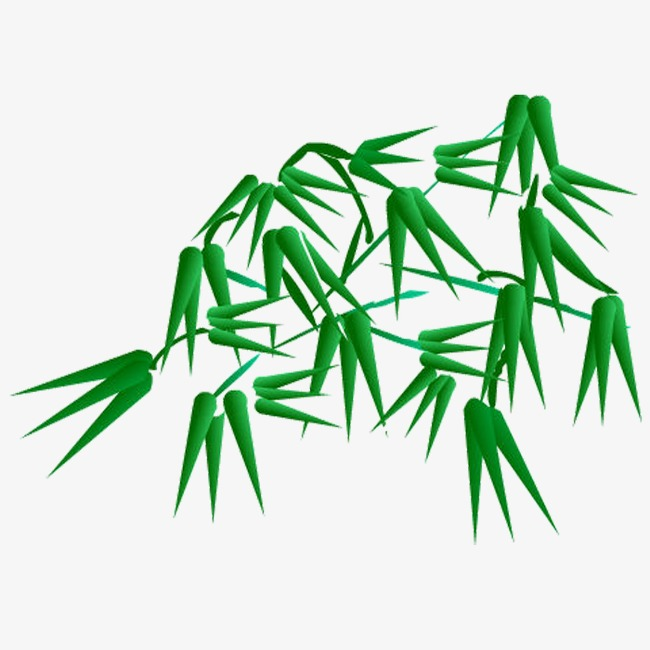 竹子 水墨画水彩画中国风 国画 此素材是90设计网官方图片