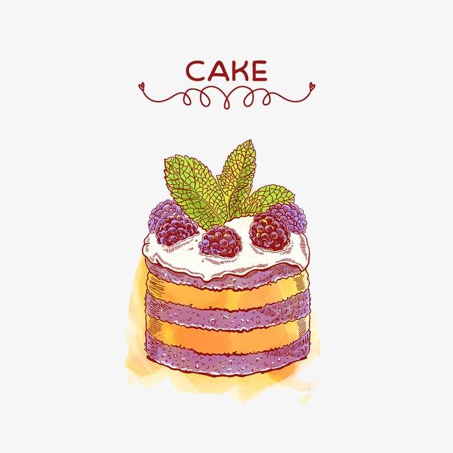 蛋糕 甜品 美食 下午茶