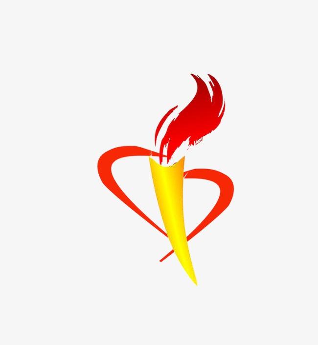 奥运火炬素材图片免费下载_高清装饰图案png_千库网