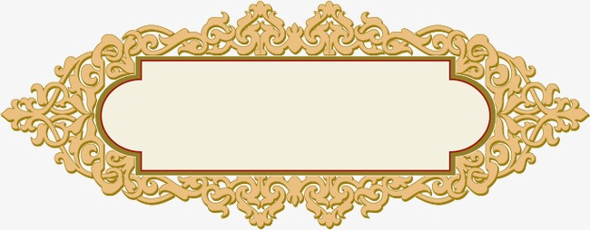 装饰花纹边框图片下载平面设计边框花边花卉花藤花纹
