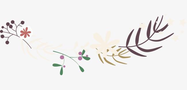 小清新可爱卡通手绘边框花边素材图片免费下载 高清装饰图案png 千库网 图片编号1945749图片