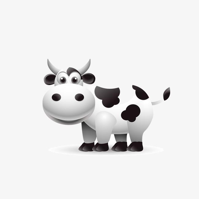 奶牛牧场_奶牛png素材-90设计