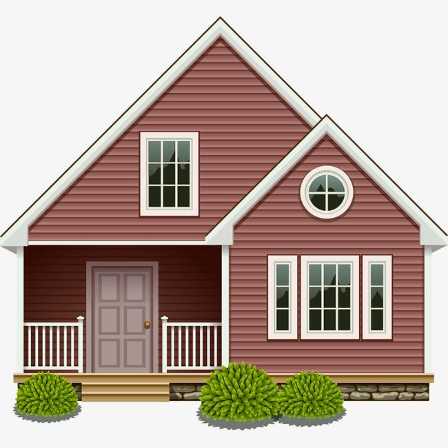 小房子 小木屋