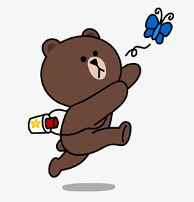 韩国搞笑卡通可爱表情情玩列表音乐系图片