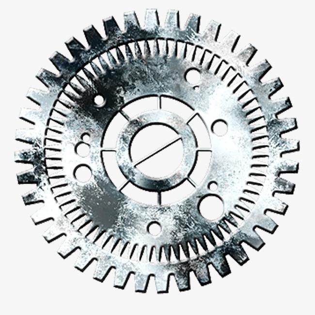 齿轮矢量图_齿轮png素材-90设计