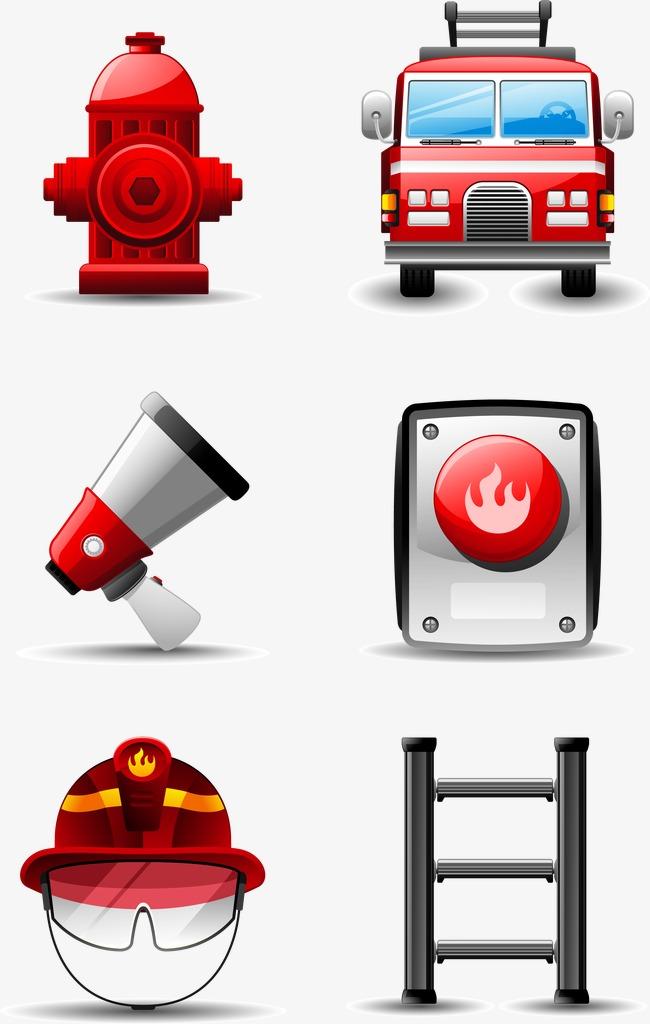 消防工具   消防安全   消防安全日   消防工具   灭火器   着火   消防工具