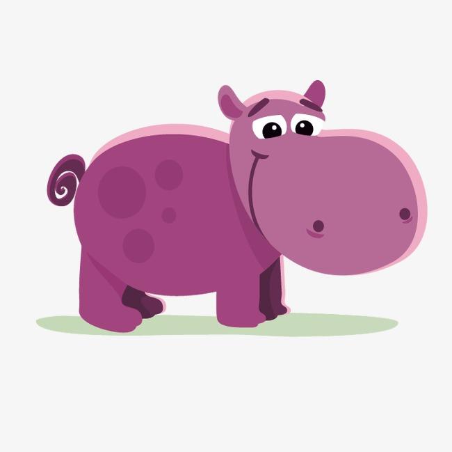 水牛 卡通水牛 可爱水牛 矢量水牛             此素材是90设计网