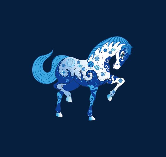 动物 马 十二生肖