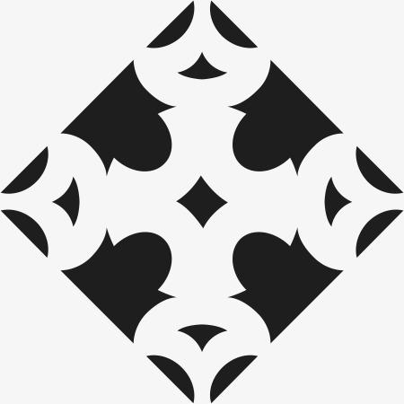 本次角花底纹花型对称平面图形作品为设计师木子创作,格式为png,编号图片