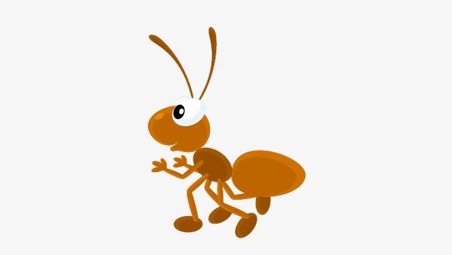 蚂蚁公寓幼儿画手工制作