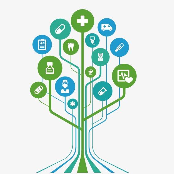 科技创意树(图片编号:15411317)