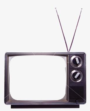 天线电视机