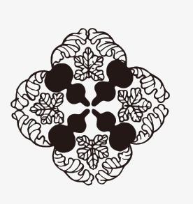 葫芦图案葫芦图案中国传统黑色-葫芦图案素材图片免费下载 高清装饰图片